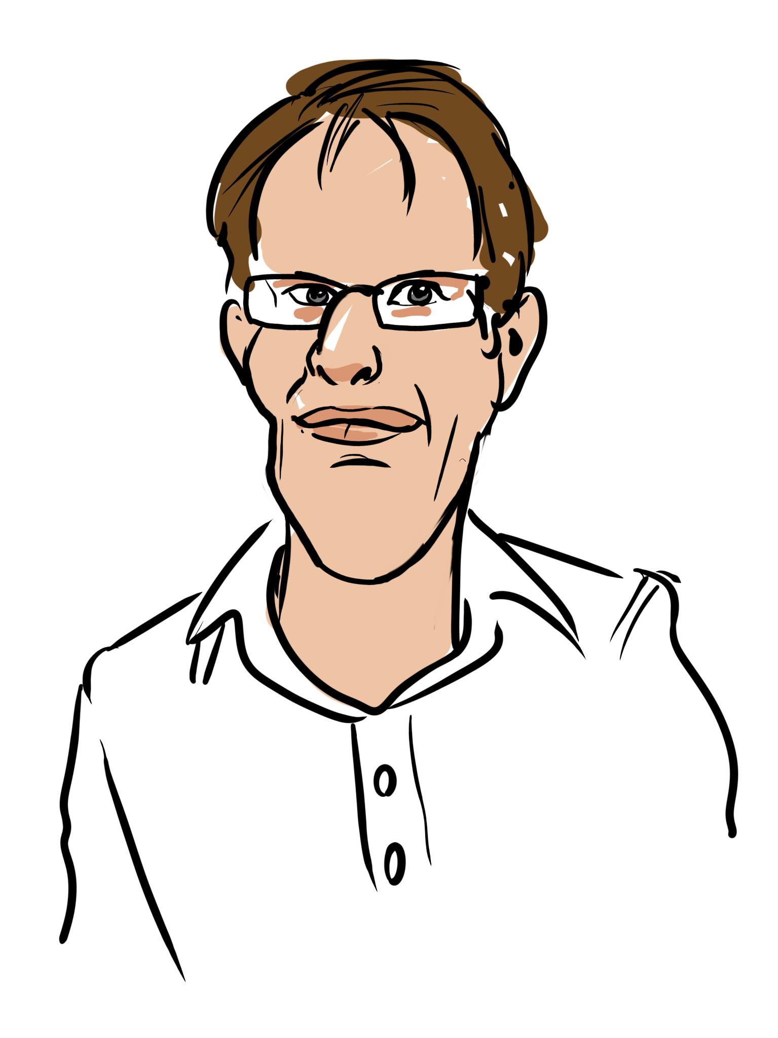 Daniel Lühl